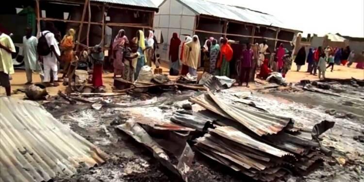 Nigeria: onze morts dans une attaque de Boko Haram