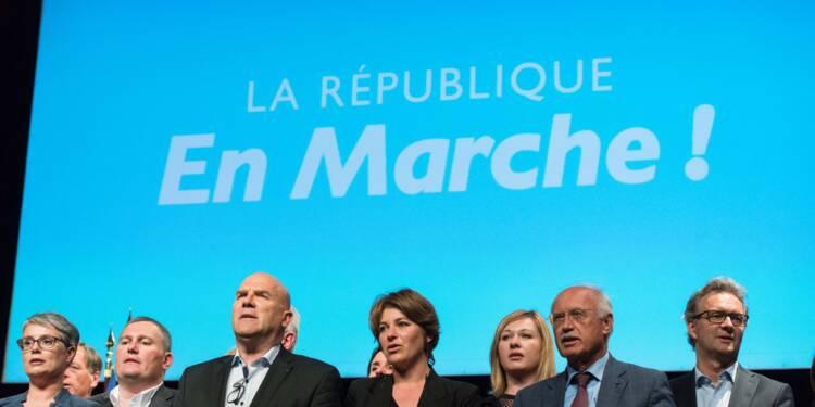 Législatives 2017 : qui sont ces patrons qui se présentent sous l'étiquette Macron ?