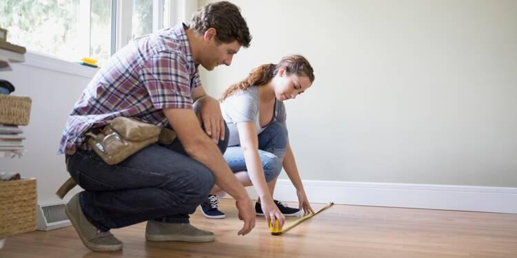 Loi Carrez : un calcul pour une surface du logement au carré?
