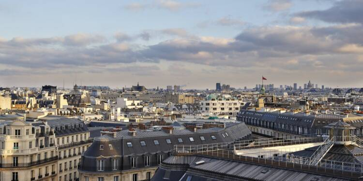 Immobilier : achetez moins cher en choisissant le bon étage