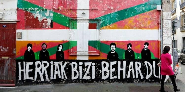 Un groupe revendique la destruction d'une maison au Pays basque