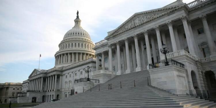 Les Représentants américains votent la réforme de la loi Dodd-Frank
