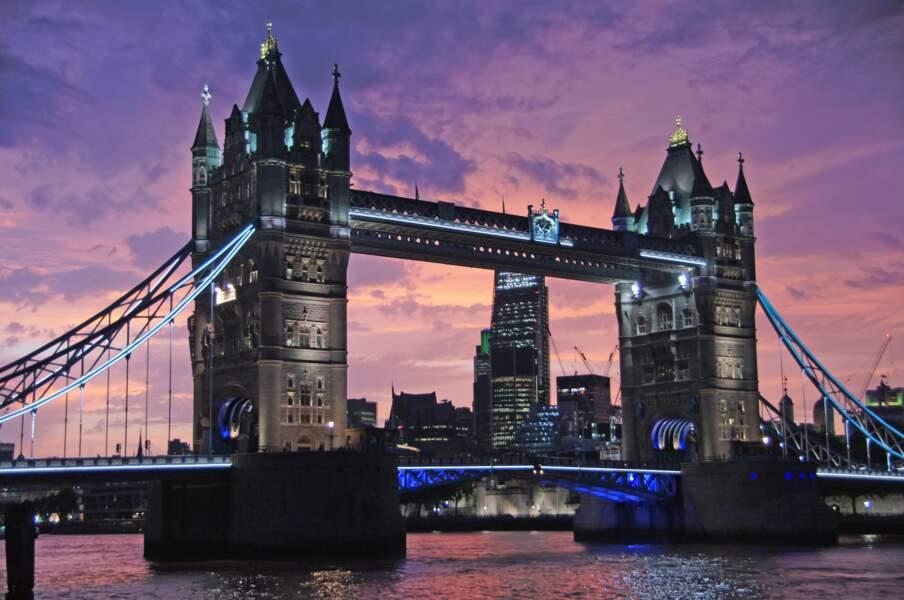 Royaume-Uni : le spectre d'un Brexit sans accord a refroidi les investisseurs