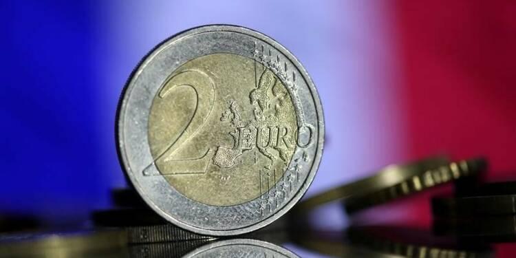 La Banque de France plus optimiste sur la croissance, pas sur les déficits