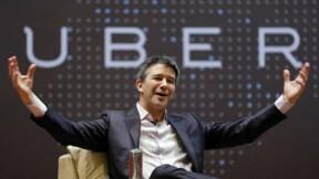 Uber pourrait écarter son patron et changer de méthodes