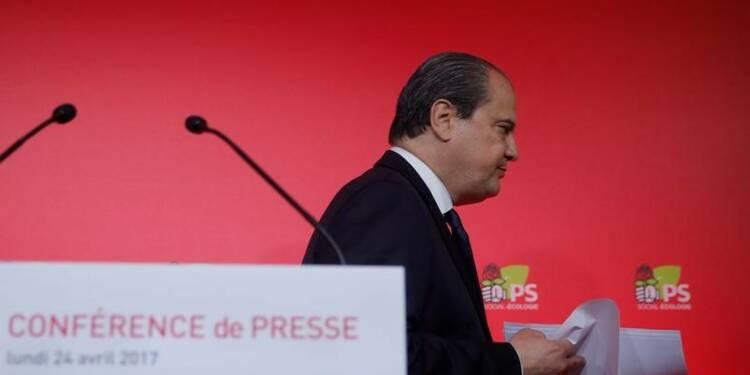 Le premier secrétaire du PS reconnaît sa défaite à Paris