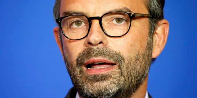 """Philippe salue un soutien """"sans ambiguïté"""" au projet de Macron"""