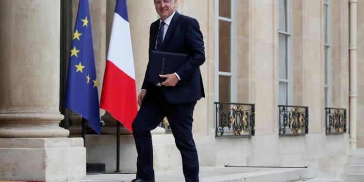 Le Maire, Castaner et Ferrand en ballotage favorable