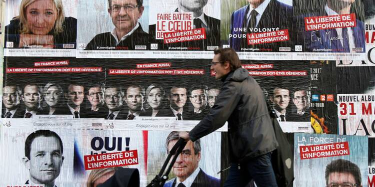 A J-16, les électeurs jouent avec les nerfs des candidats