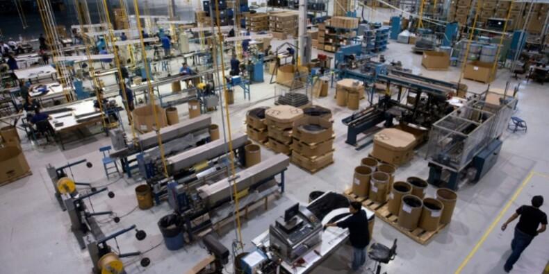 Au Mexique, les usines d'assemblage tremblent pour leur avenir