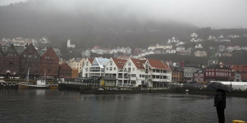 """La Norvège """"pays le plus heureux du monde"""""""