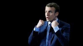 Neuf sénateurs centristes appellent à soutenir Emmanuel Macron