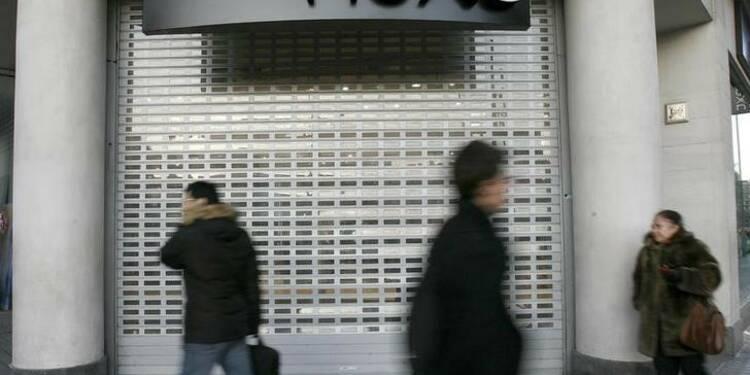Next s'envole en Bourse malgré la prudence affichée pour 2017