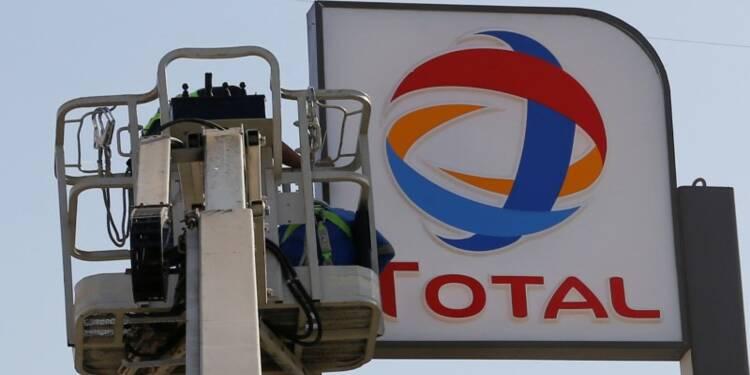 Total annonce un projet de vapocraqueur au Texas pour 1,7 milliard de dollars
