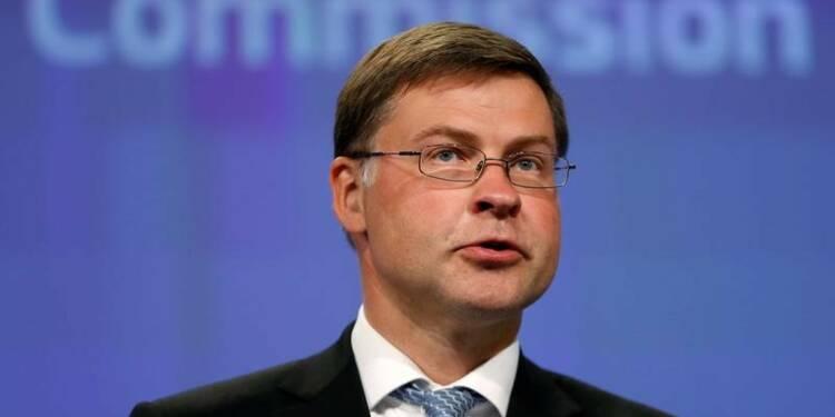 L'UE envisage de faire bénéficier les fintechs du passeport européen