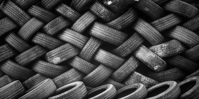 Vous n'échapperez pas à la hausse du prix des pneus en 2017