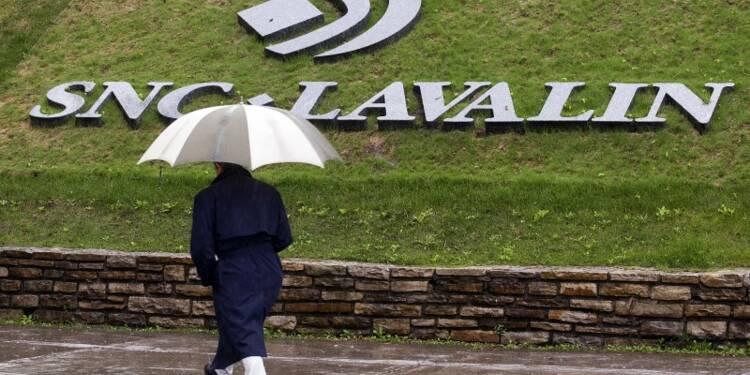 SNC-Lavalin prêt à offrir 2,1 milliards de livres pour le britannique WS Atkins