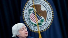 USA: la Fed s'apprête à réduire son soutien monétaire