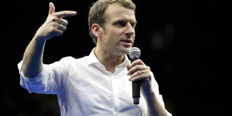 Macron veut en finir avec le régime spécial de Sécu des étudiants