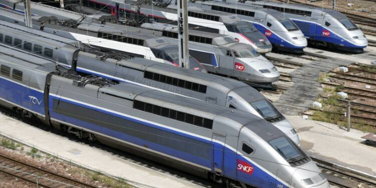 L'Arafer étrille le contrat de performance de SNCF Réseau