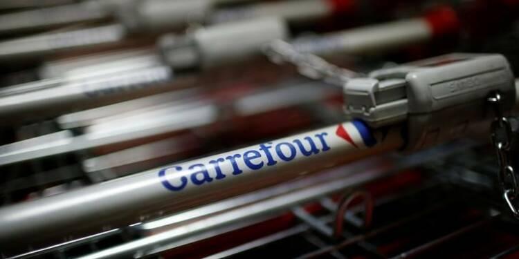 Carrefour se joint aux outsiders de la banque en ligne
