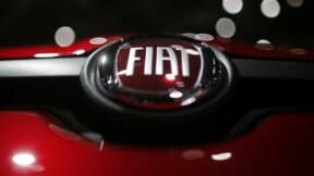 Berlin dit avoir détecté un système illicite dans une Fiat