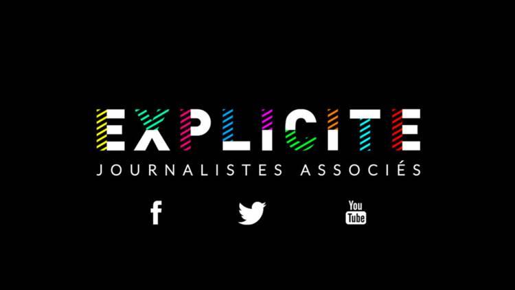 Explicite, ce nouveau média social qui organise un contre-débat de la présidentielle