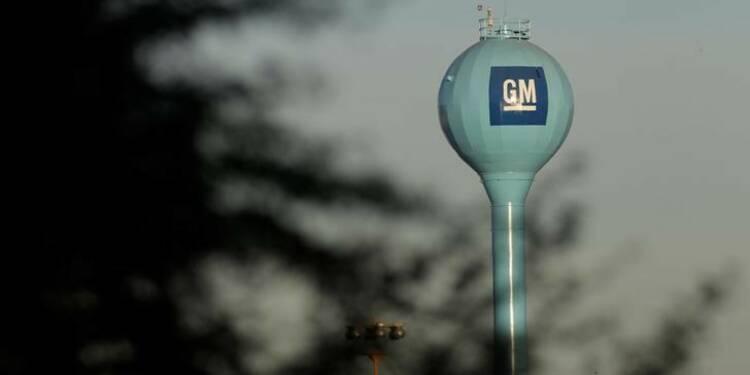 GM dit non au fonds Greenlight qui veut deux classes d'actions