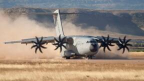 Avion A400M : un gouffre financier malgré la commande indonésienne
