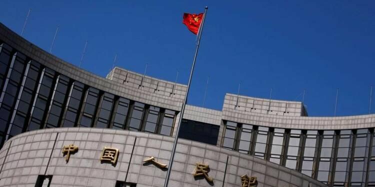 """L'économie chinoise stable mais soumise à des """"complexités"""", selon la BPC"""