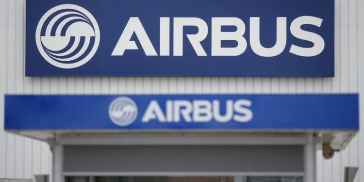 China Aircraft Leasing achète deux A320 à Airbus pour $217 mlns