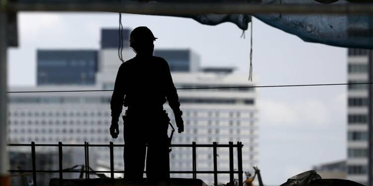 La Banque mondiale abaisse ses prévisions de croissance mondiale