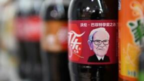 Quand Warren Buffett offre son image à CocaCola en Chine pour doper ses profits