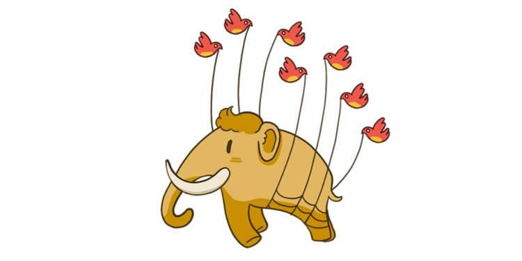 Mastodon, ce clone qui pourrait achever Twitter