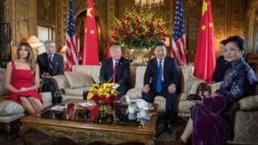 La Syrie s'invite au premier sommet Trump-Xi