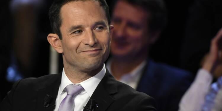 Hamon regrette l'abandon du débat de France 2