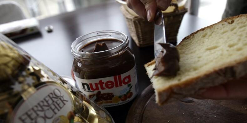 Ferrero se choisit un patron en dehors de la famille fondatrice