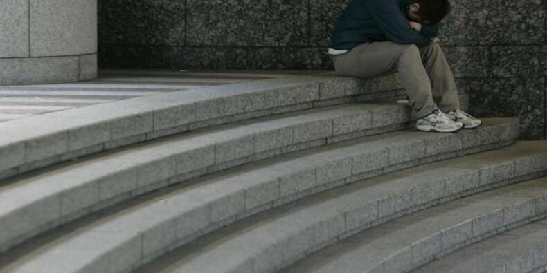 L'OMS réclame une meilleure prise en charge de la dépression