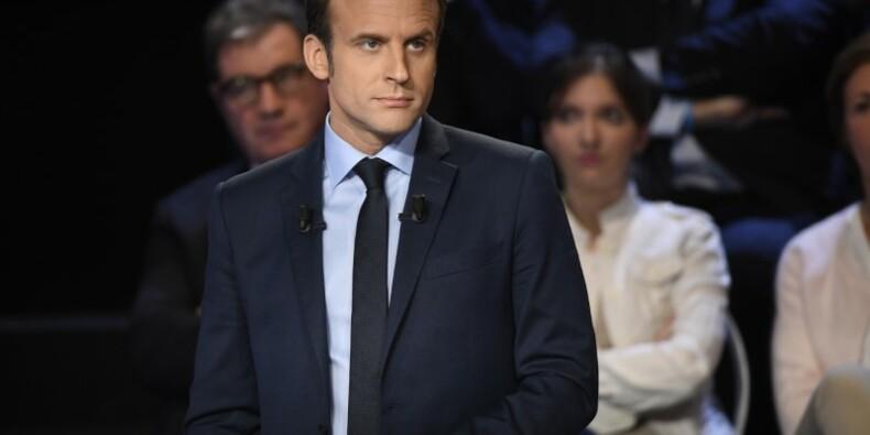 Macron veut rapidement moraliser la vie politique