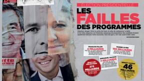 Élection présidentielle : les failles des programmes
