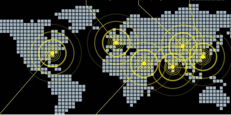 Nouvelles menaces en vue sur la planète numérique