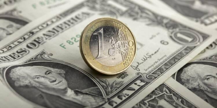 De grandes banques ne croient plus à la parité euro/dollar