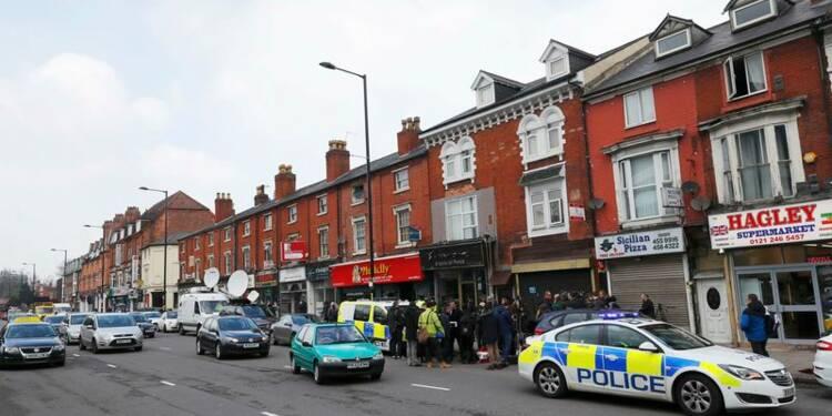Plus aucun gardé à vue en lien avec l'attentat de Londres