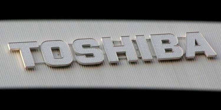 Toshiba compte déclarer Westinghouse en faillite