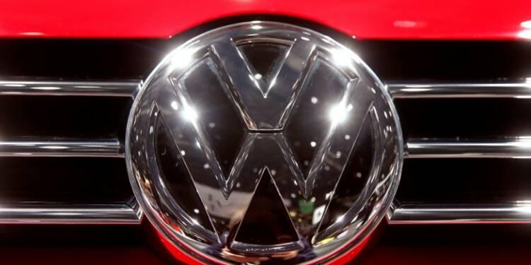 VW dépose un recours contre la perquisition chez Jones Day