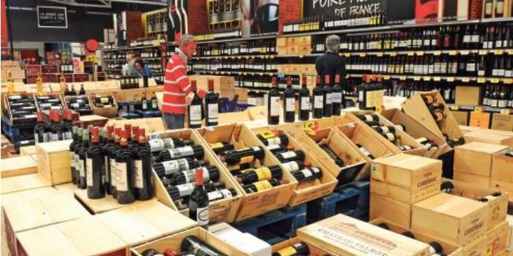Article test foire aux vins