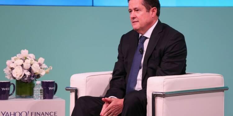 Banque: Barclays sous le coup d'une enquête