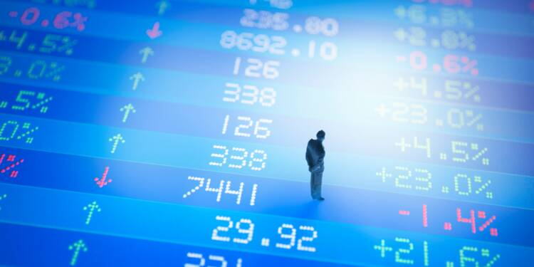 Actions boursières : la sélection et le suivi des valeurs exigent beaucoup de temps