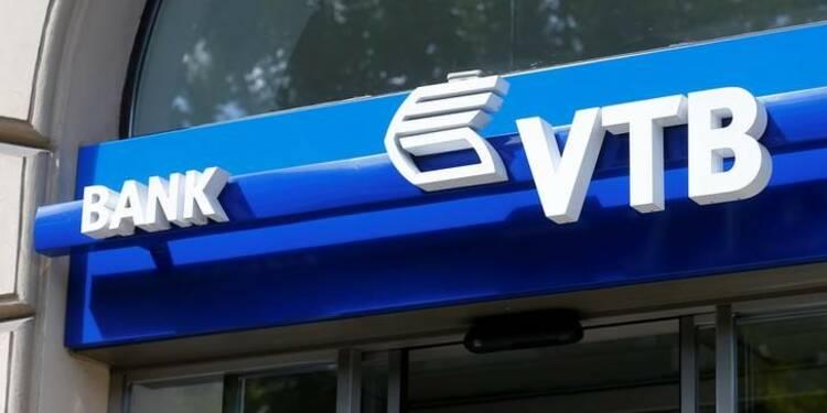 La banque russe VTB fermera son bureau en France cette année