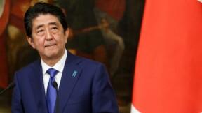 Discussion entre Trump et Abe sur le tir de missile nord-coréen
